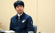 Takeshi Nagareda