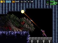 AM2R - Queen Metroid
