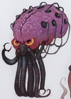 Mother Brain creature in Wreck-It Ralph.png