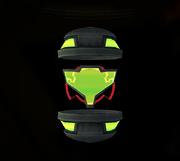 Mp2 dark visor pickup