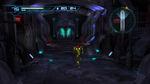 Dark corridor frost Cryosphere HD