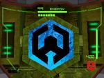 Arcterra Stronghold Void Emblem A