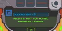 Alimbic passenger carrier