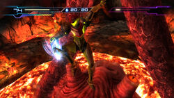 Lethal Strike Goyagma Pyrosphere HD
