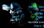 Federation Force credits MPFF 4