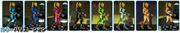 Zamus Famitsu palette swaps