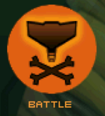 MPH Battle icon