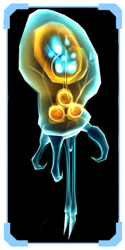 Hunter Metroid scanpic