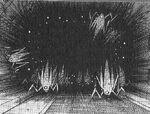 Swarm of Splinters