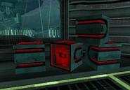 Luminoth Tech Crate