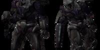 Темный Пехотинец