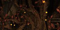 Cyrlic tree
