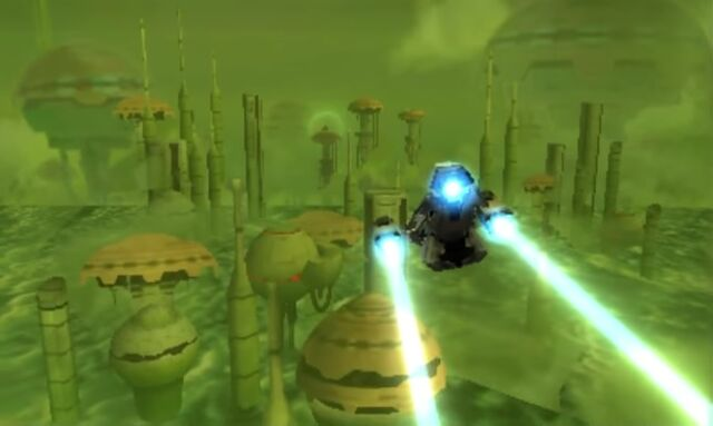 File:The dropship approaches the power plant.jpg