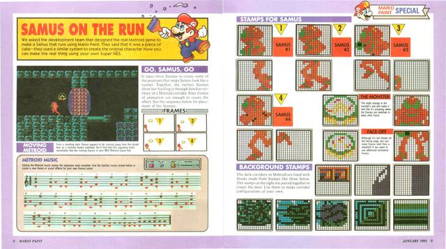 File:Samus in Mario Paint (Nintendo Power).png
