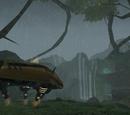 Landing Site (Tallon Overworld)