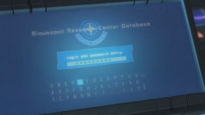 Bioweapon Research Center Database