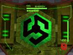 Celestial Archives Stronghold Void Emblem B