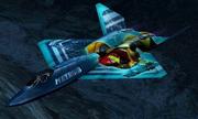 Metroid YF-23
