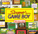 Super Game Boy Player's Guide