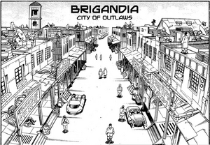 Brigandia