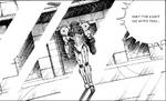 Light of Aether manga