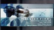 Mission Final (MP2)