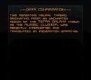 Federation Empath