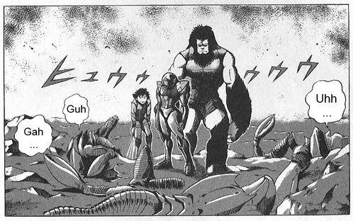 File:Samus, Mok, Kuritsu pose.jpg