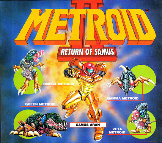 File:Samus and Metroids.jpg