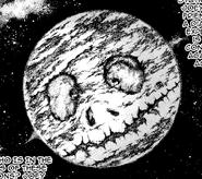 Demon Planet