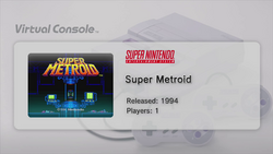 Super Metroid Wii U Virtual Console preview.png