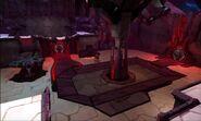 Doomseye Interior 3