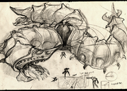 Amorbis sketch