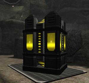Mp2 - gf ordnance crate