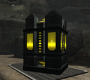 Galactic Federation Ordnance Crate