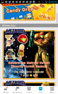 Miitomo Beware the Metroid threat