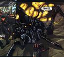 Metroid Prime (Comic)