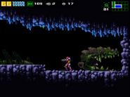 AM2R - Queen Metroid corpse