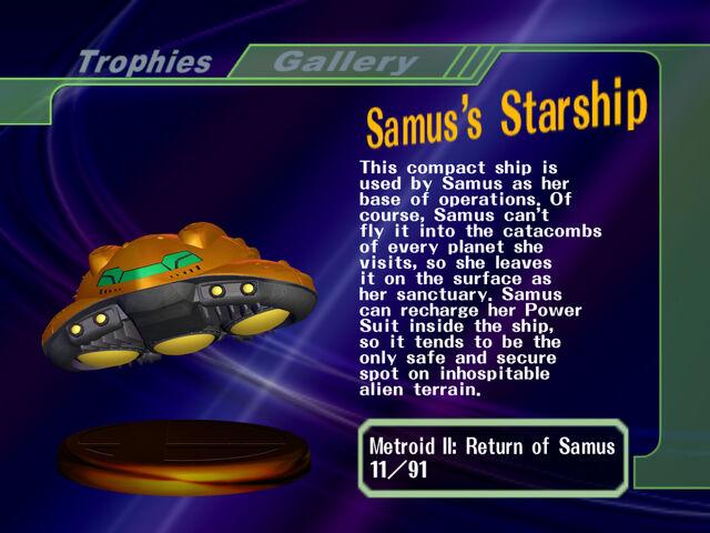 File:Samus's Starship.jpg