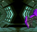 List of Rooms in Metroid Fusion