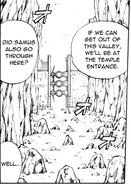 Agon manga