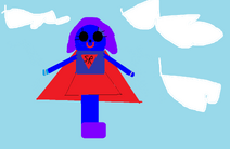 Super raven,