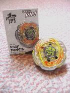 Rock zurafa r145 wd by makoto1993-d4h1mf0