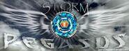 Storm pegasus cover