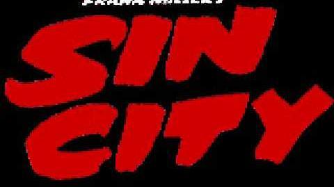The Sin City theme ( trailer )
