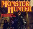 Monster Hunter International Wiki