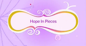 Hope in Pieces