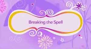 Breaking the Spell