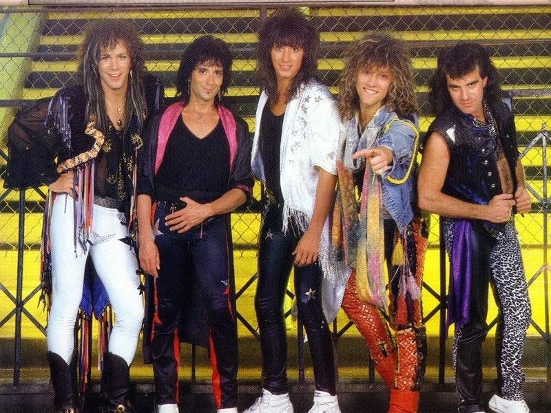 Bon Jovi Miami Vice Wiki Fandom Powered By Wikia