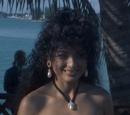 Maria Pendroza